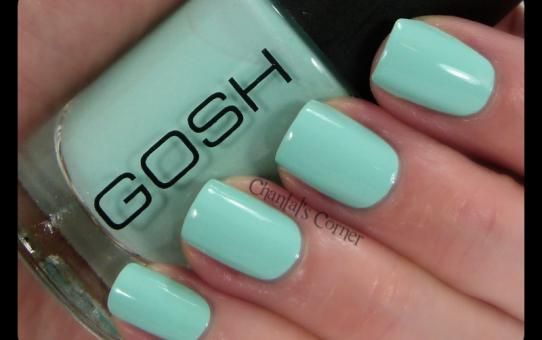 GOSH Miss Minty