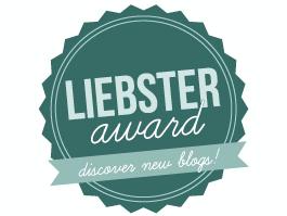 Liebster Award Update