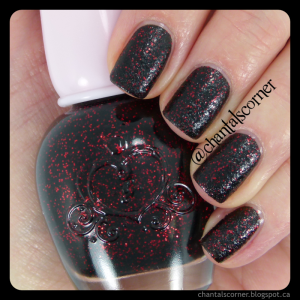 Etude House Evening Black Sand