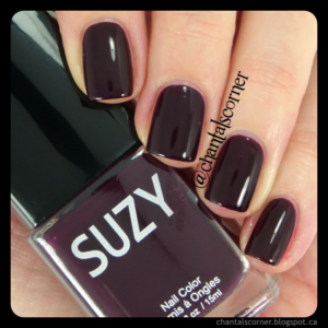 Suzy Shier Nail Polish Colour 31