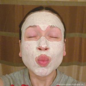 Montagne Jeunesse Apricot Scrub Mask
