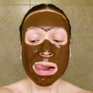 Montagne Jeunesse Hot Chocolate Mask