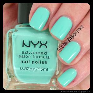 NYX Surf
