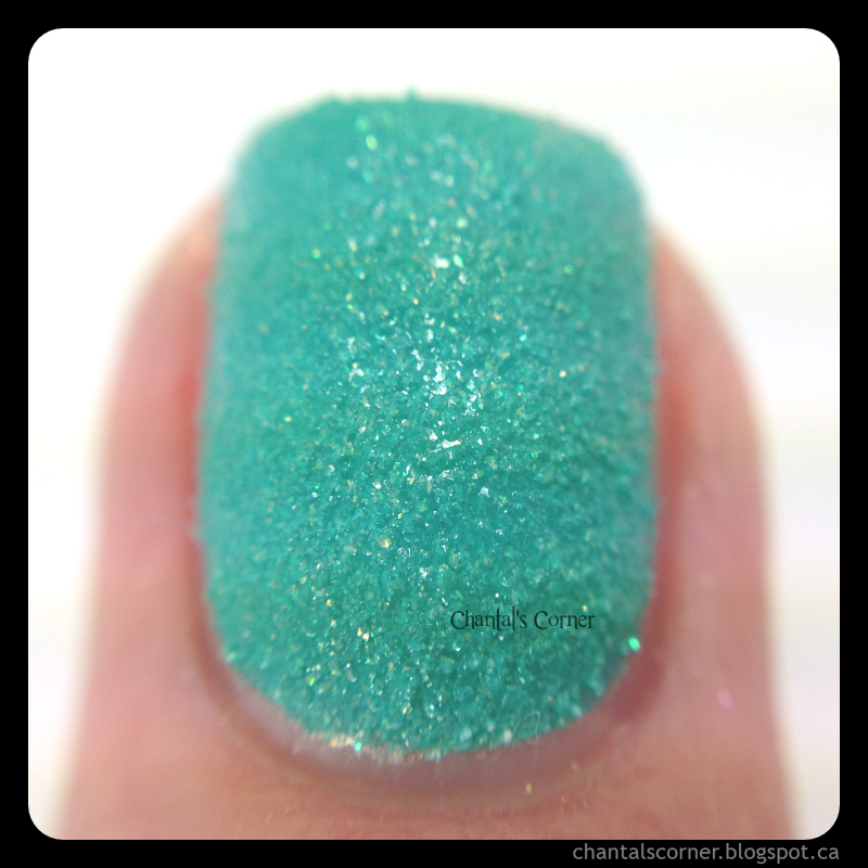 essence beach cruisers nail polish keep calm and go to the beach!