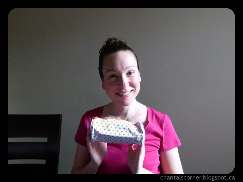 Ipsy Glam Bag: August 2014 – with unboxing video!