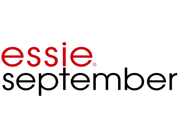 essie september