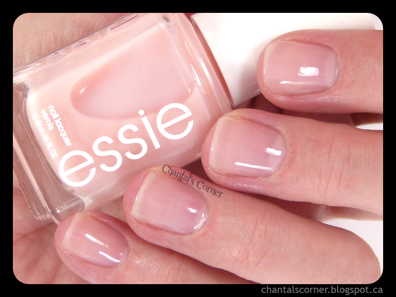 """essie """"sugar daddy"""" nail polish – swatches and review"""