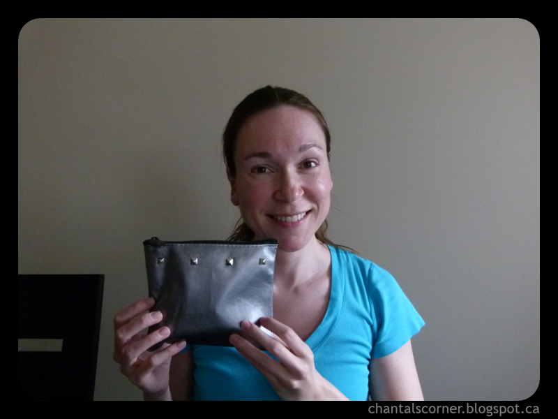 Ipsy Glam Bag: September 2014 – with unboxing video!