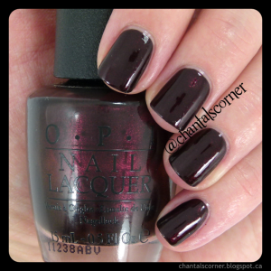 opi midnight in moscow nail polish