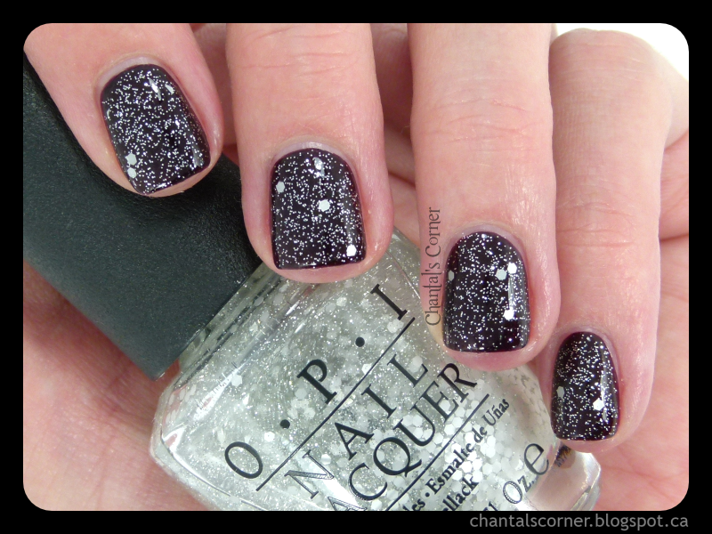 "OPI ""Pirouette My Whistle"" Nail Polish – Swatches and Review"