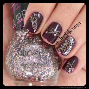 nicole by opi inner sparkle