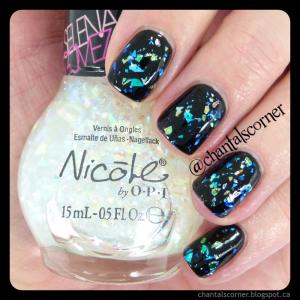 nicole by opi nopi heavenly angel