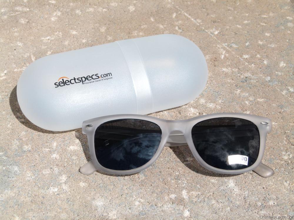 SelectSpect Savannah Sunglasses 8121