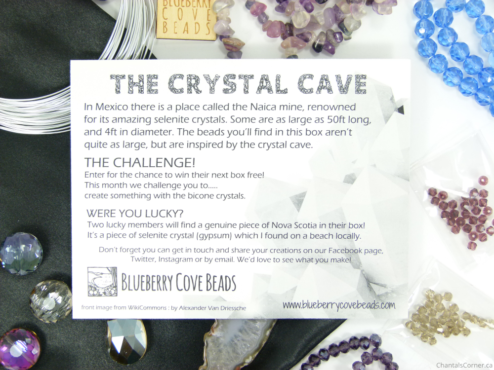 blueberry cove beads may 2015