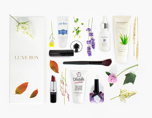 luxe box fall 2015 fall in love