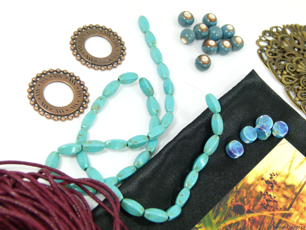 blueberry cove beads june 2015 boho products