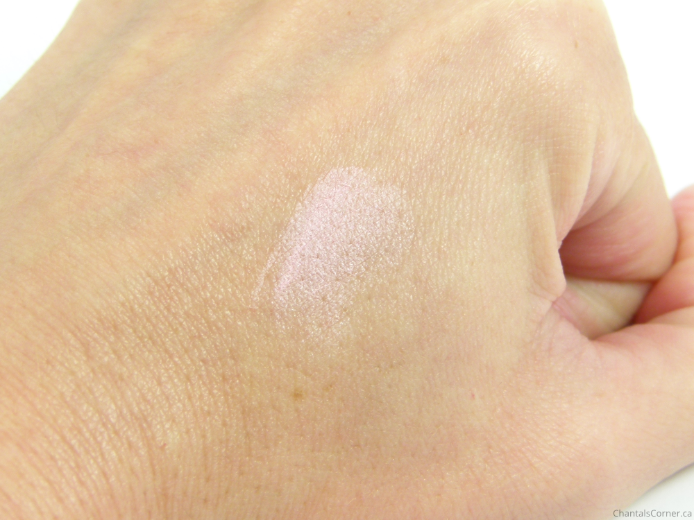 thefaceshop plum cushion blusher
