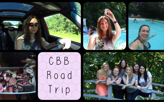 cbb road trip