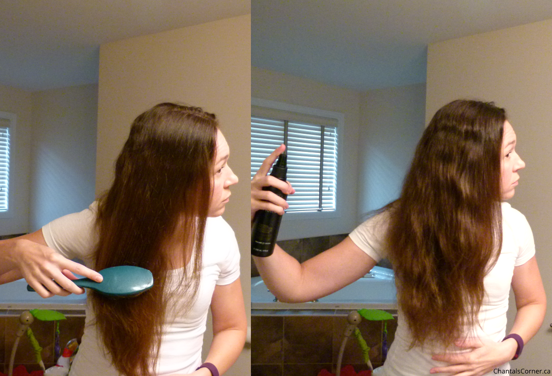 kiss instawave hair prep