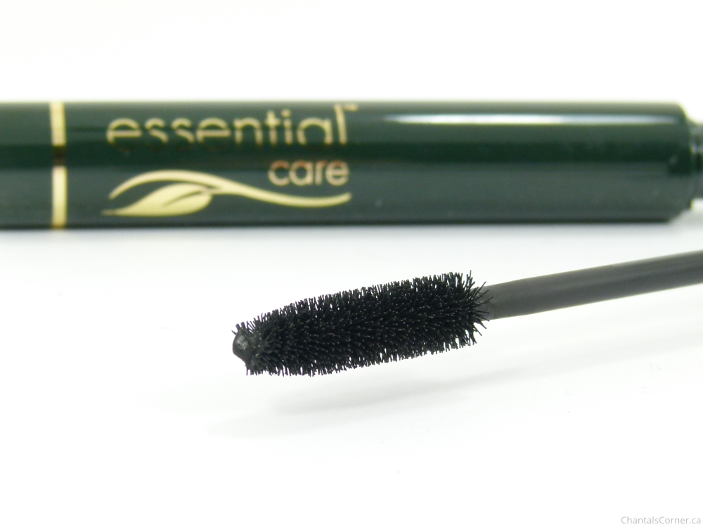 odylique essential care mascara