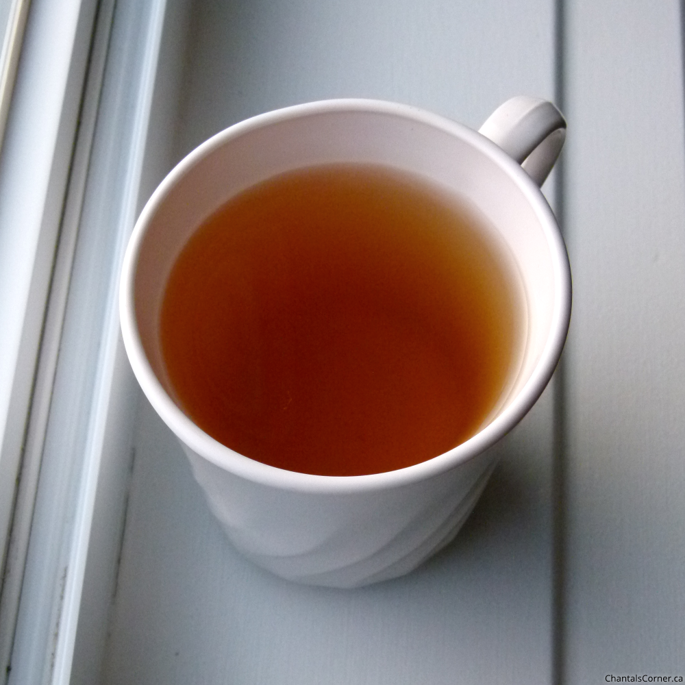 purgo tea evening cleanse