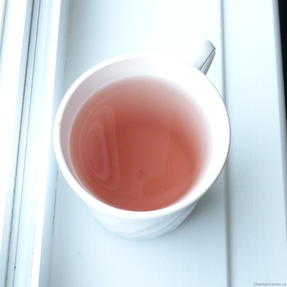 purgo tea morning detox