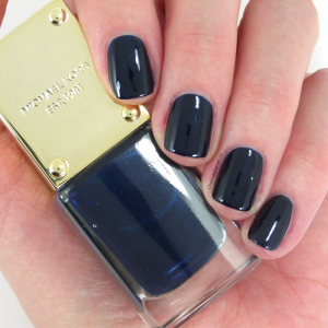 michael kors femme fatale nail polish