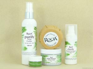 rocia naturals skin care