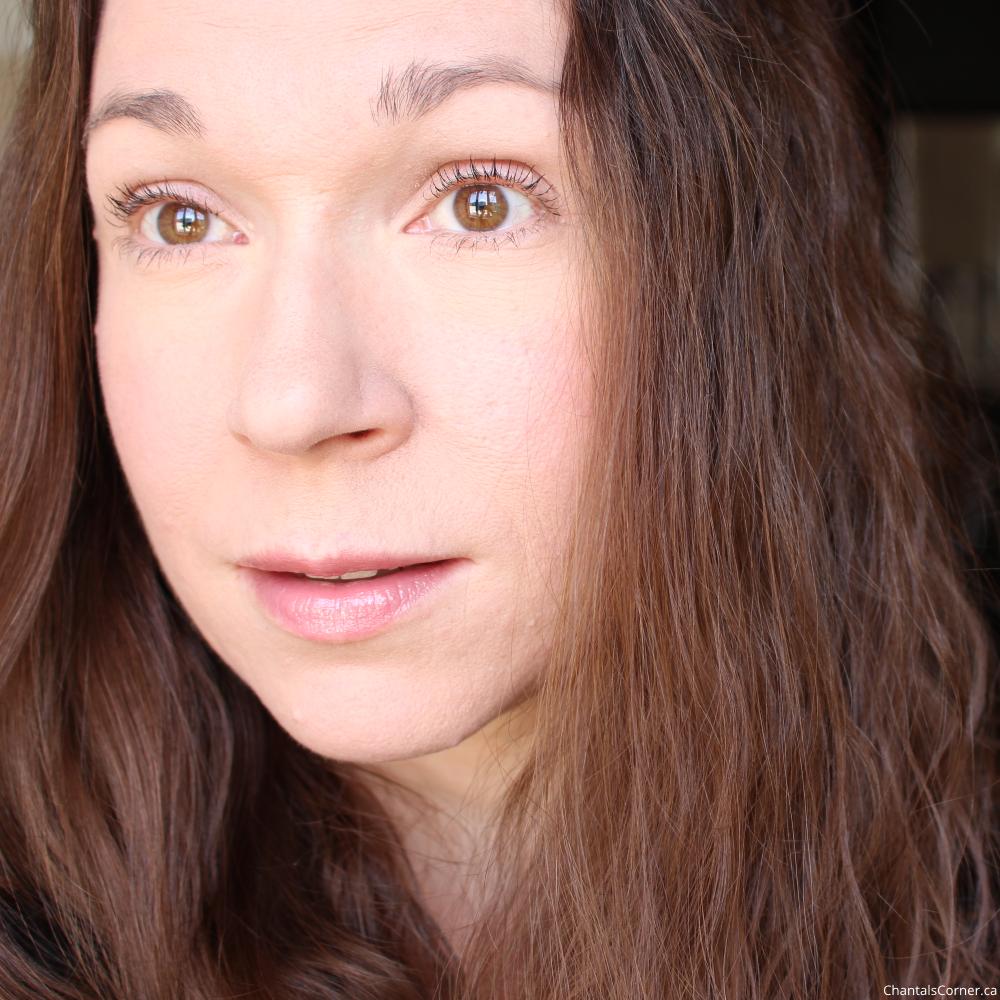 rocia smudge-proof mascara