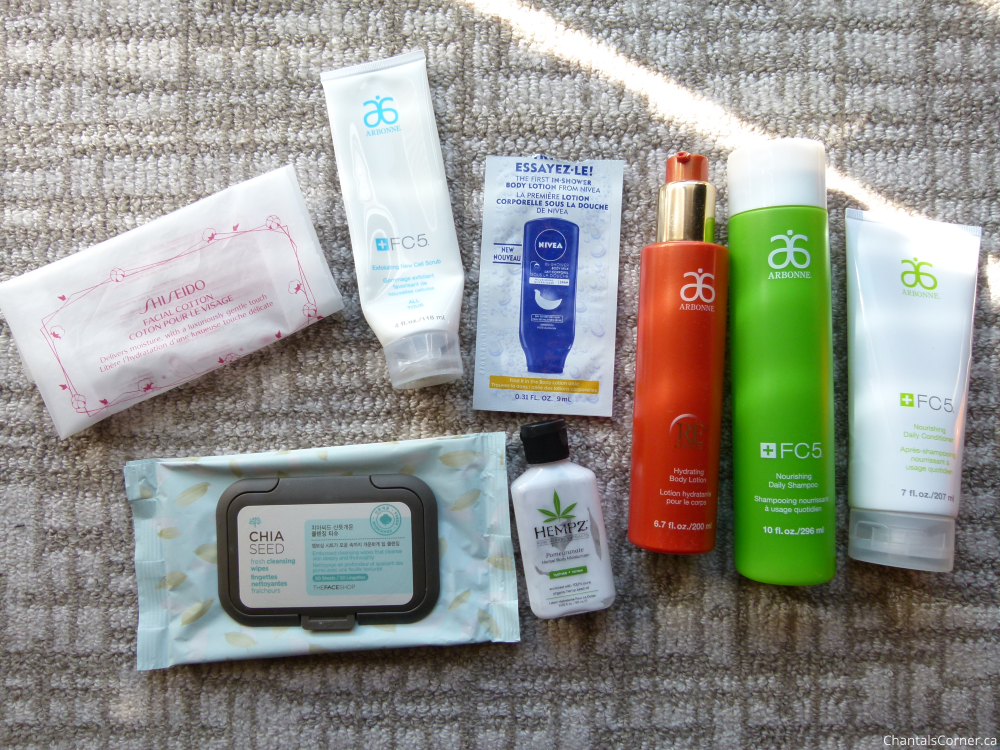 monthly empties july 2015