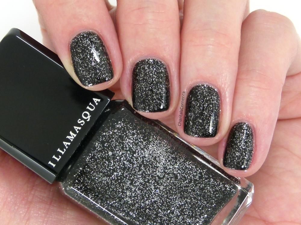 illamasqua creator nail polish