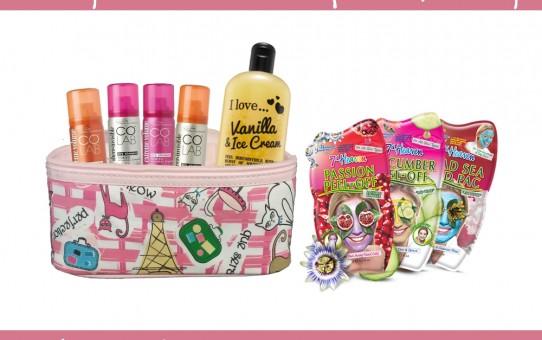 Farleyco Gift Bag Goodies Giveaway