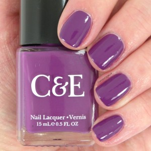 crabtree and evelyn orchid nail polish