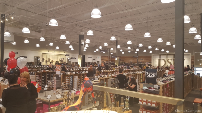 dsw designer shoe warehouse ottawa