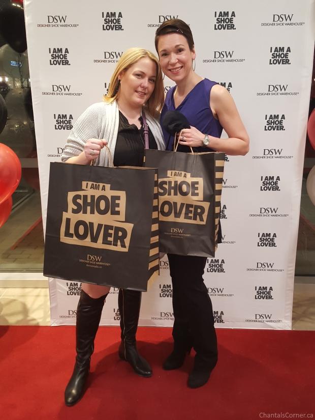 dsw designer shoe warehouse ottawa