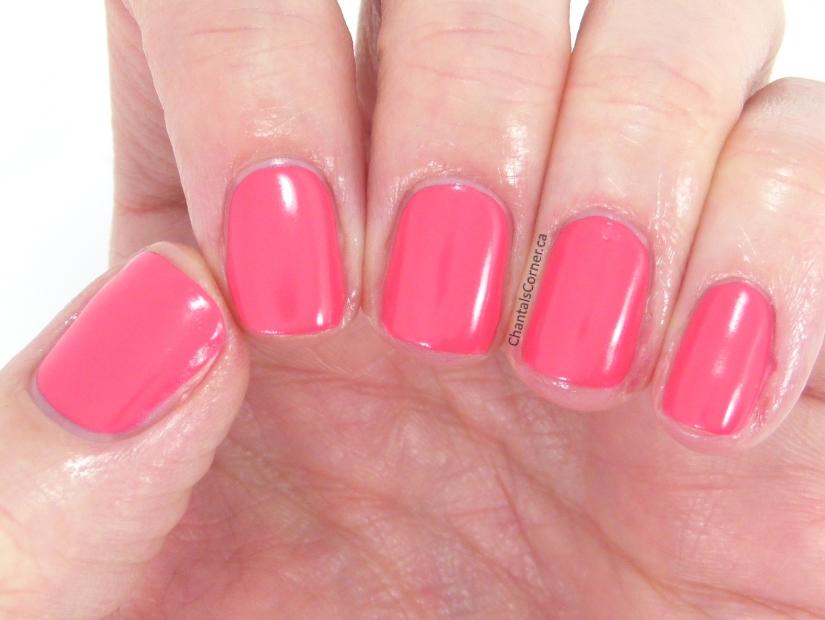 essence candy crush the matt nail polish