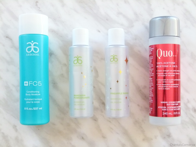 monthly empties march 2016 body