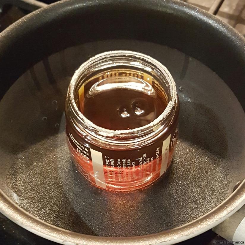 MOOM Organic Hair Removal kit with Tea Tree Classic