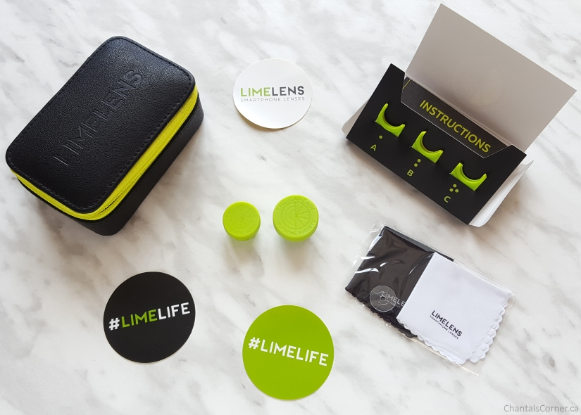 Limelens Smartphone Lenses Review