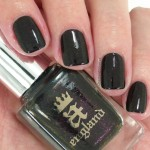 a-england nail polish in Jane Eyre