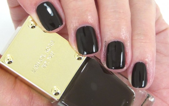 michael kors nail polish in desire