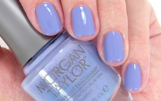 morgan taylor nail polish in eye candy