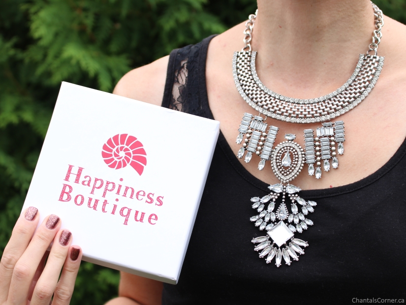 Make a Statement with Happiness Boutique