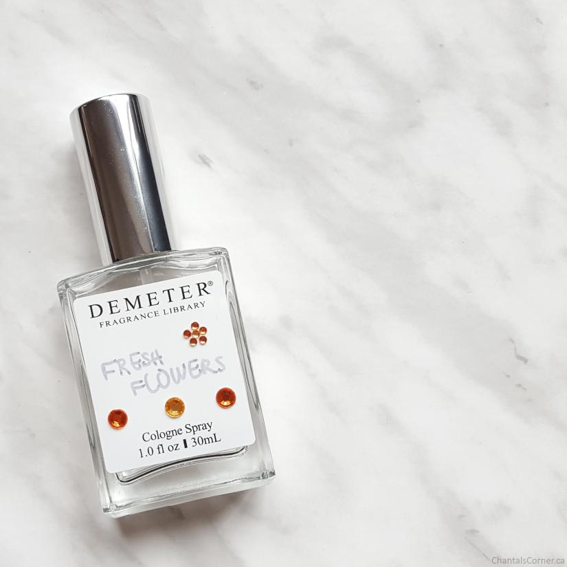 demeter foolproof blending trio my perfume