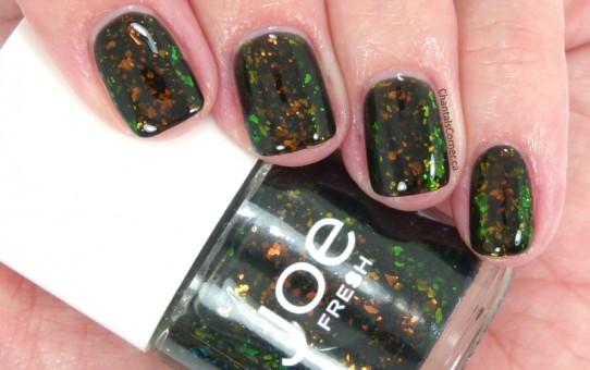 joe fresh twilight nail polish