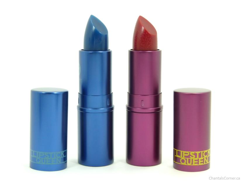 lipstick queen hello sailor medieval