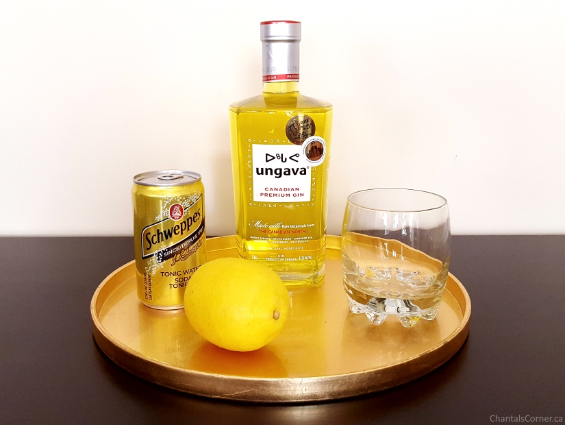 Unwind and Relax with Ungava Canadian Premium Gin