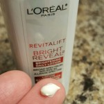 L'Oréal Paris RevitaLift Bright Reveal Brightening Day Moisturizer SPF 30