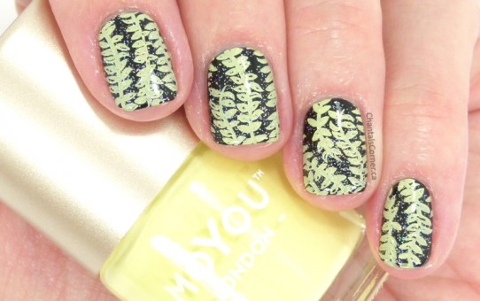 moyou london nail stamping artist starter kit