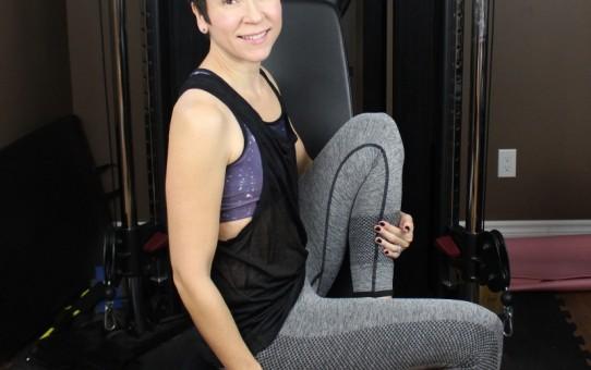 aliexpress sports workout clothes